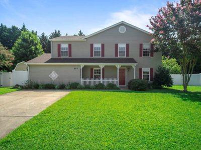 property image for 205 Lentz Place NEWPORT NEWS VA 23602