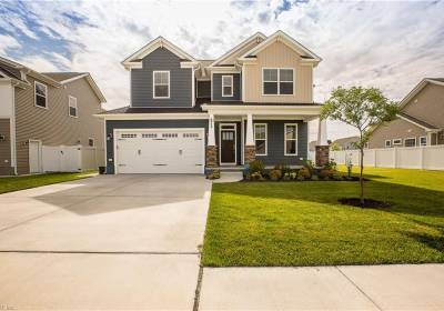 672 Baker Loop, Chesapeake, VA 23320