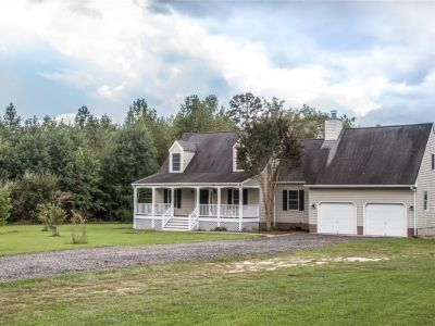 property image for 10530 Burkes Pond Road GLOUCESTER COUNTY VA 23128