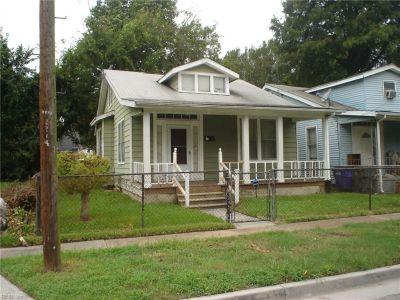 property image for 3029 Bapaume Avenue NORFOLK VA 23509
