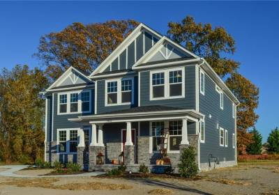4410 Cullen Lane, Suffolk, VA 23435