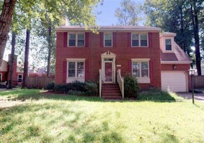 1149 Crystalwood Circle, Chesapeake, VA 23320