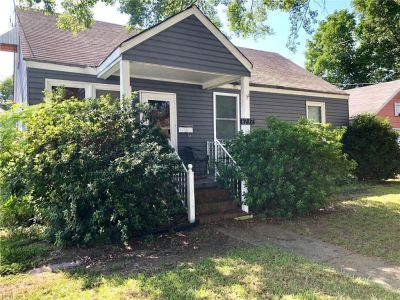 property image for 8237 Carrene Drive NORFOLK VA 23518