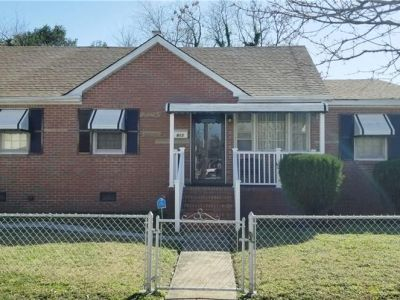 property image for 813 Widgeon Road NORFOLK VA 23513
