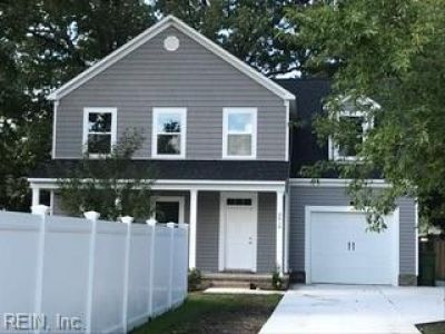 property image for 4818 Kennebeck Avenue NORFOLK VA 23513