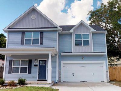 property image for 3505 Tait Terrace NORFOLK VA 23513
