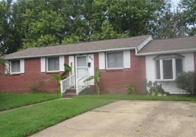 2113 Andrews Boulevard, Hampton, VA 23663