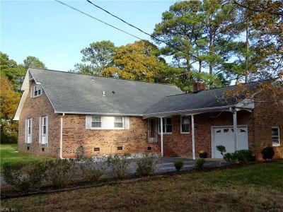 property image for 26 Rosewood Lane POQUOSON VA 23662
