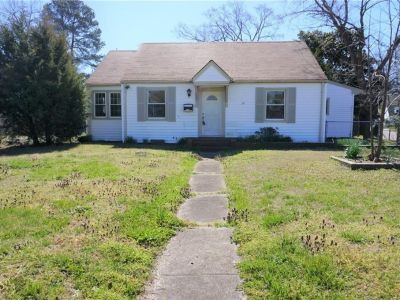 property image for 1201 Sunset Drive NORFOLK VA 23503