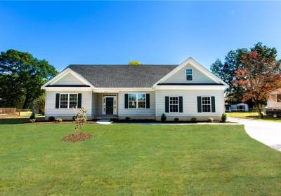 4023 Michael Drive, Suffolk, VA 23432