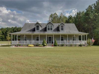 property image for 4044 ADAMS SWAMP Road SUFFOLK VA 23434