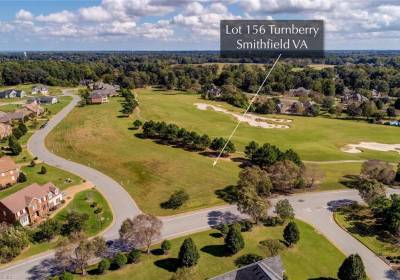 Lt156 Turnberry , Isle of Wight County, VA 23430