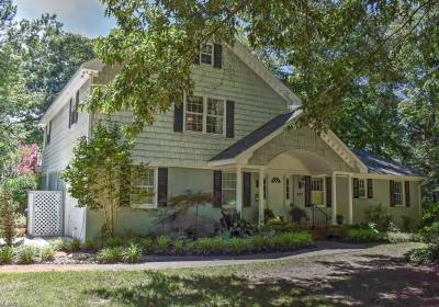 3737 Lynnfield Drive, Virginia Beach, VA 23452