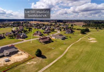 LT141 Muirfield , Isle of Wight County, VA 23430