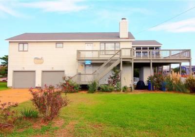 2800 Bluebill Drive, Virginia Beach, VA 23456