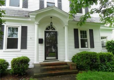 157 Randall Avenue, Norfolk, VA 23503