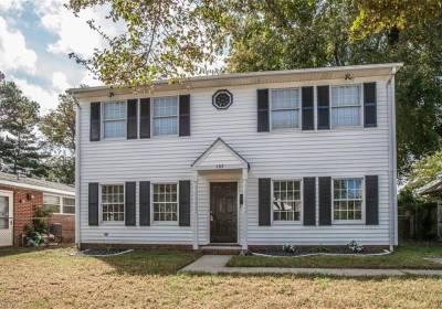 157 Dupre Avenue, Norfolk, VA 23503