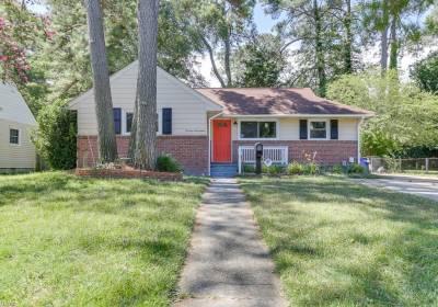 1317 Sheppard Avenue, Norfolk, VA 23518