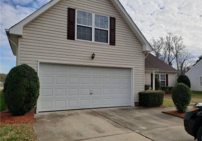 4321 Golden Eagle Point, Portsmouth, VA 23703