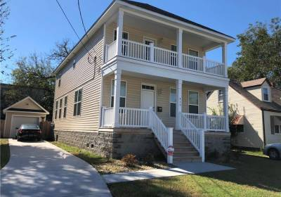 415 36th Street, Norfolk, VA 23503