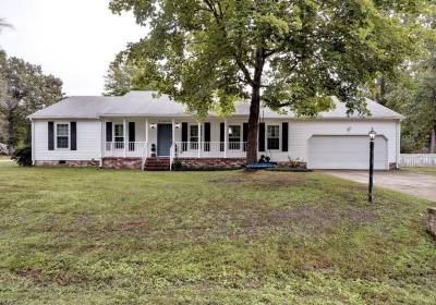 101 Chadds Circle, York County, VA 23692