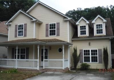 1216 Elder Avenue, Chesapeake, VA 23325