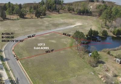 Lot 3 Dove Point Trail, Poquoson, VA 23662