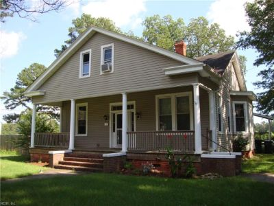 property image for 6412 WHALEYVILLE Boulevard SUFFOLK VA 23438