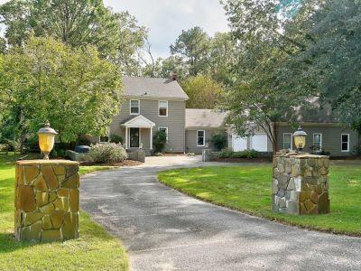 property image for 3181 Adam Keeling Road VIRGINIA BEACH VA 23454