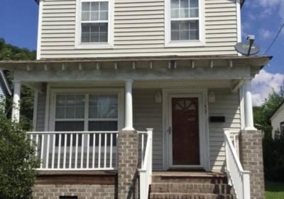 43 Manly Street, Portsmouth, VA 23702
