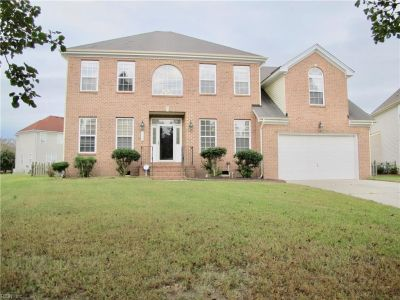 property image for 5105 Wing Foot Court SUFFOLK VA 23435