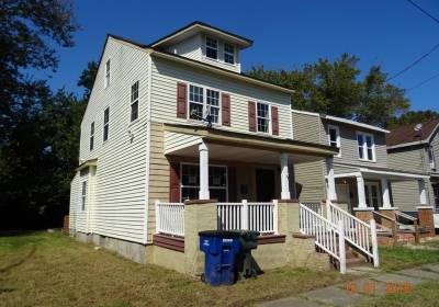 2417 Ruffin Street, Norfolk, VA 23504