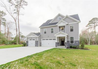 8373 Crittenden Road, Suffolk, VA 23436