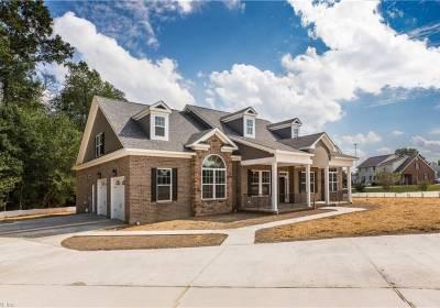 300A Holly Point Road, York County, VA 23692