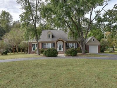 property image for 4505 Whaleyville Boulevard SUFFOLK VA 23434