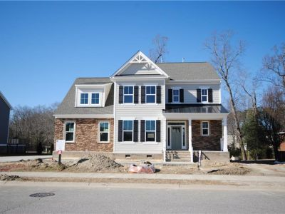 property image for 1929 Governors Pointe Drive SUFFOLK VA 23436
