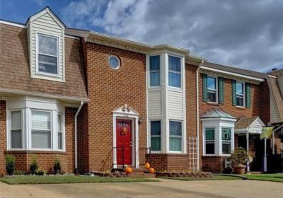 556 Mill Landing Road, Chesapeake, VA 23322