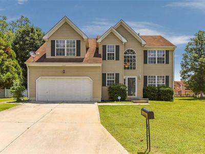 property image for 1100 Pin Oak Drive SUFFOLK VA 23434