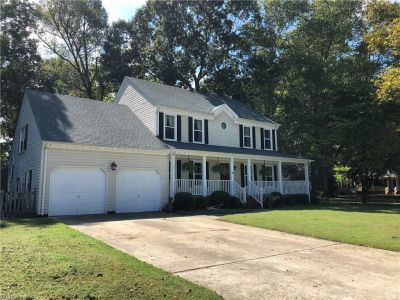 property image for 1004 Chalbourne Drive CHESAPEAKE VA 23322
