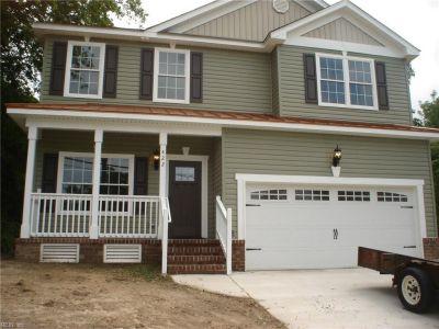 property image for 422 Pine Avenue NEWPORT NEWS VA 23607