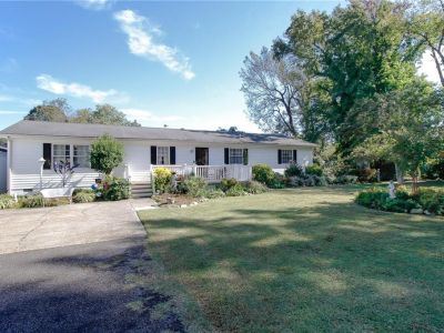 property image for 40 Pennington Avenue NEWPORT NEWS VA 23606