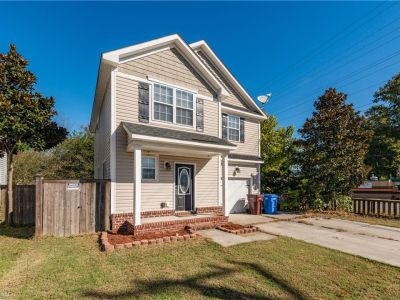 property image for 1039 Middle Street CHESAPEAKE VA 23324