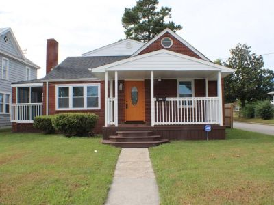 property image for 2606 Peach Street PORTSMOUTH VA 23704