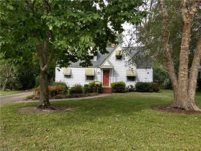 property image for 3910 Winchester Drive PORTSMOUTH VA 23707