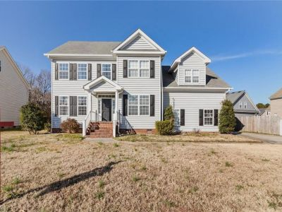property image for 2016 Patrick Drive SUFFOLK VA 23435