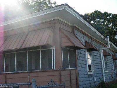 property image for 1807 27th Street NEWPORT NEWS VA 23607