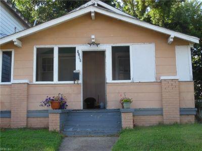 property image for 1231 20th Street NEWPORT NEWS VA 23607