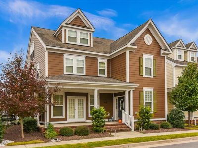 property image for 98 Stowe Drive SUFFOLK VA 23435
