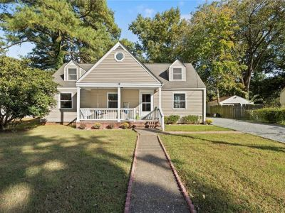 property image for 18 Maurice Avenue PORTSMOUTH VA 23701