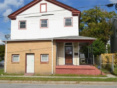 property image for 834 Lincoln Street PORTSMOUTH VA 23704